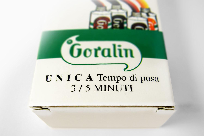 GORALIN - tinta per capelli