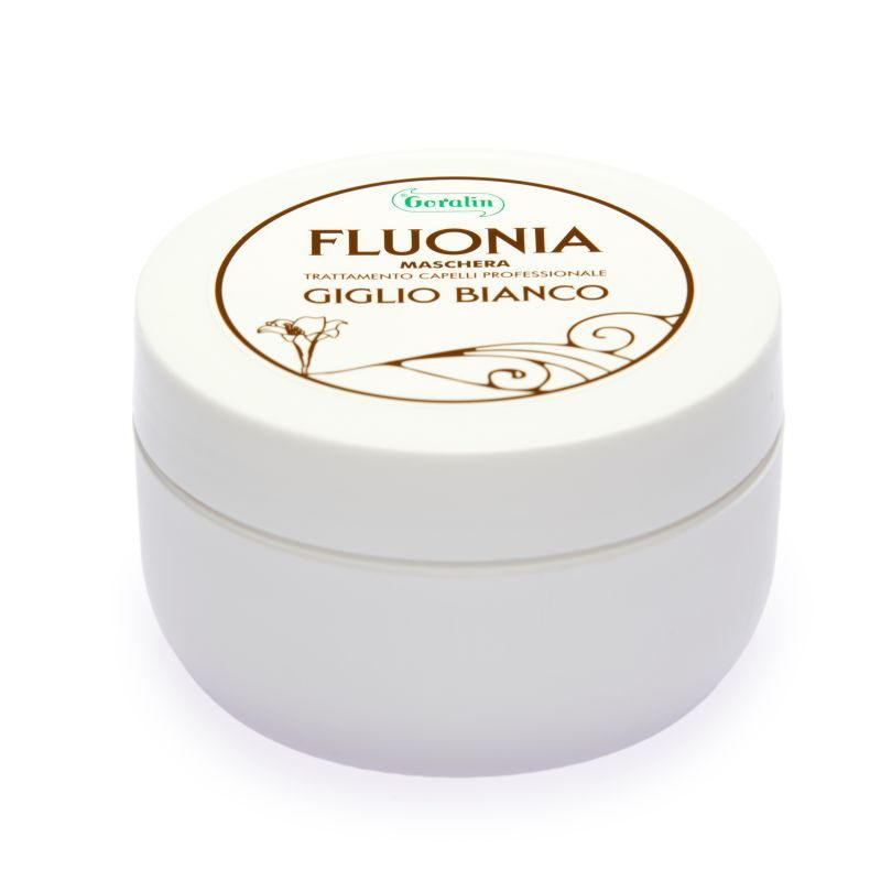 Fluonia maschera - GORALIN