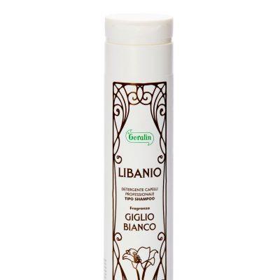 Libanio shampoo - GORALIN