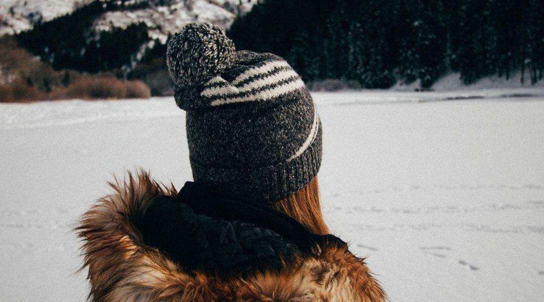 Proteggere i capelli dal freddo!